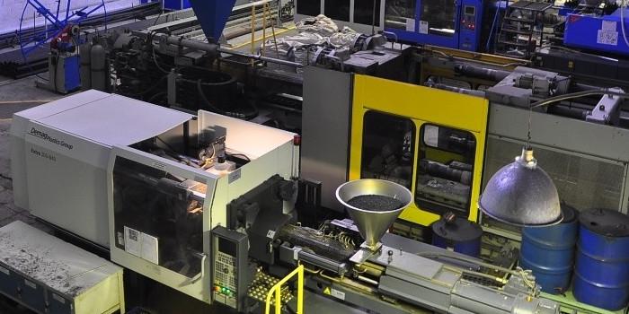 Литейное производство пластмасс